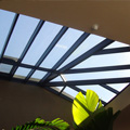 custom atrium and conservatory systems