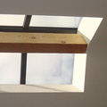 gable end ridgemount skylights