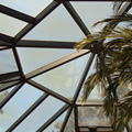custom polygon skylight