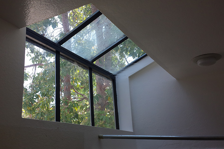 Atrium and conservatory skylight gallery from gold coast for Atrium windows