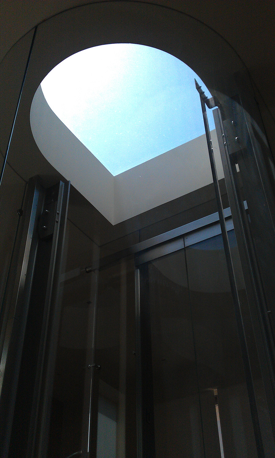 See completely custom skylight installations from Gold Coast